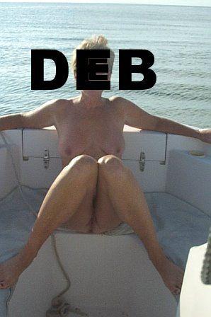 Debbie's Dare