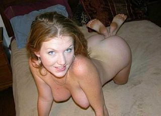 nude freckles