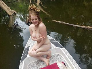grabbing breasts