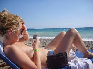 naked vacation