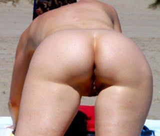 beach wife