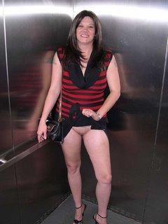 elevator flash