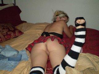 SEX SLAVE WIFE