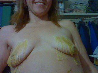 wax bikini