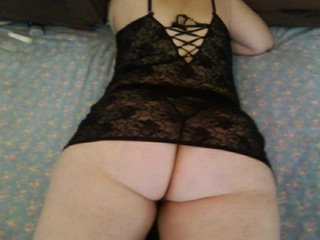 WIFE IN LACE