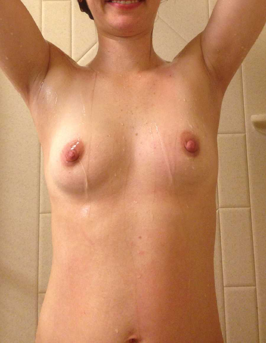 Requested Shower Pictures