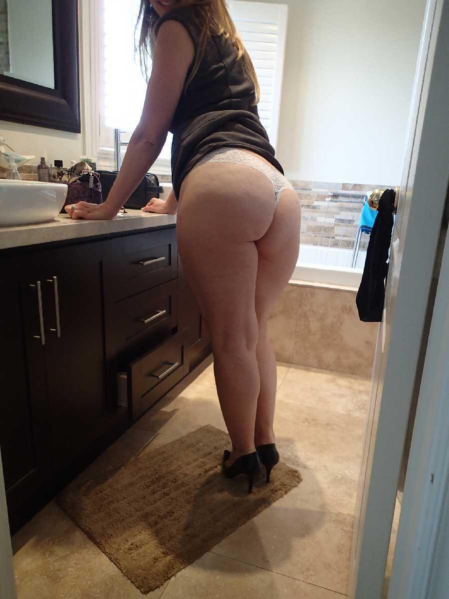 Wife's Racy Pics