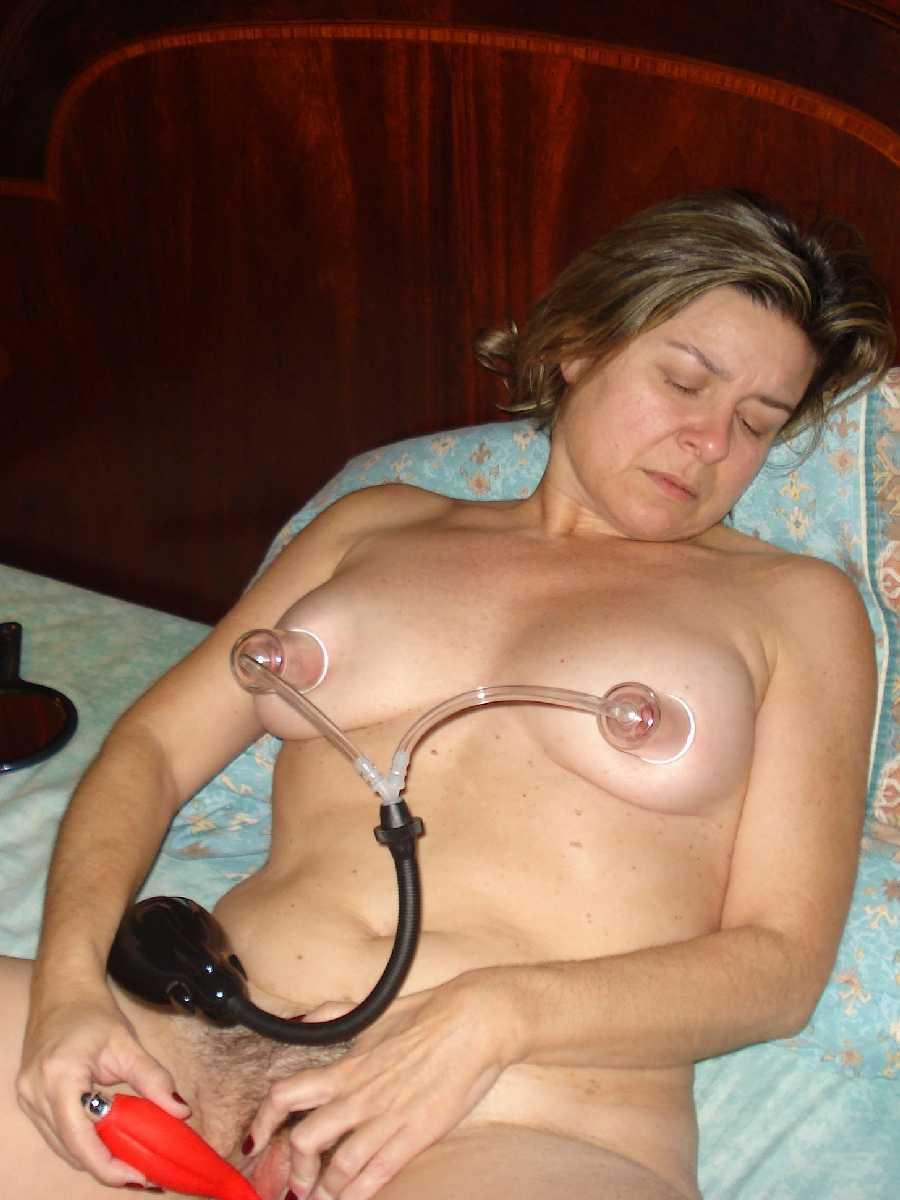 Brand New Nipple Pump