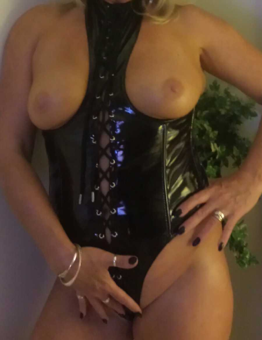 Dared by Hubby
