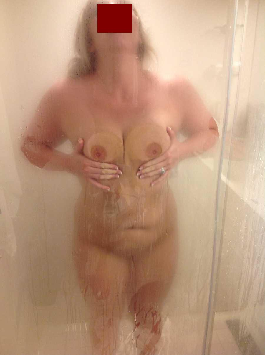 Hot & Steamy Shower