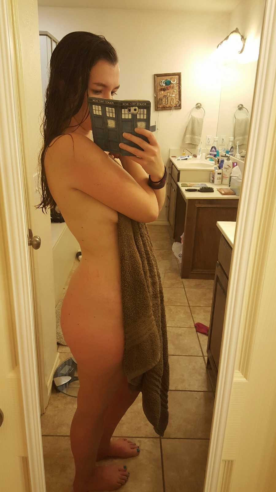 Wife's Banging Body