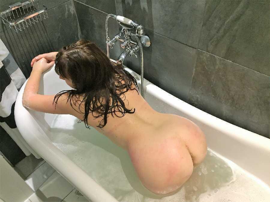 Recent Fun in the Bath