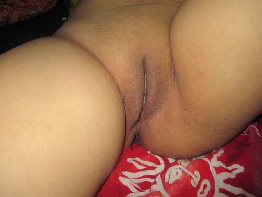 Wife pussy close up