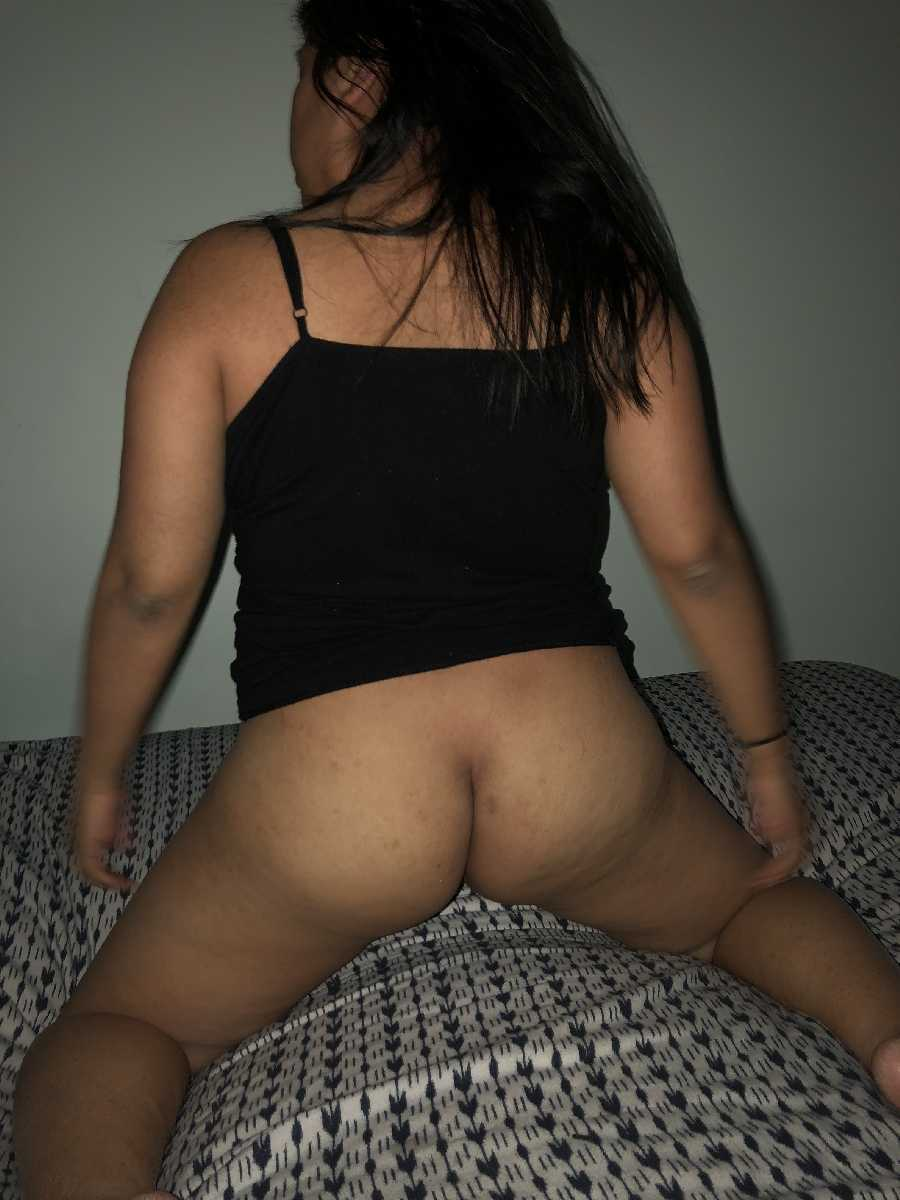 I Love having my Ass Spanked