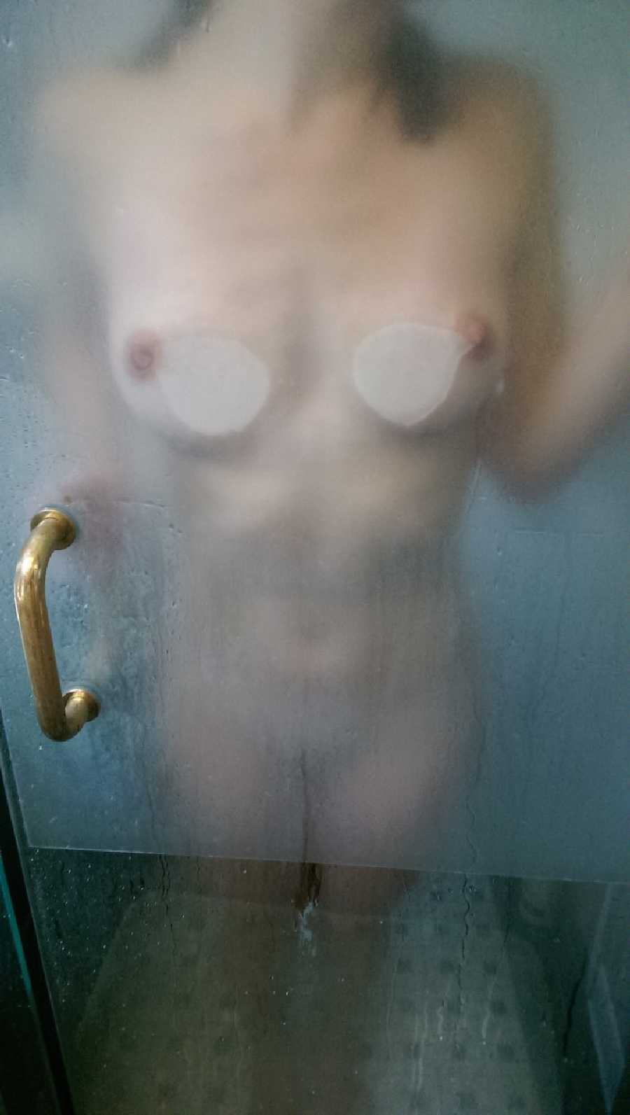 In the Shower Dare