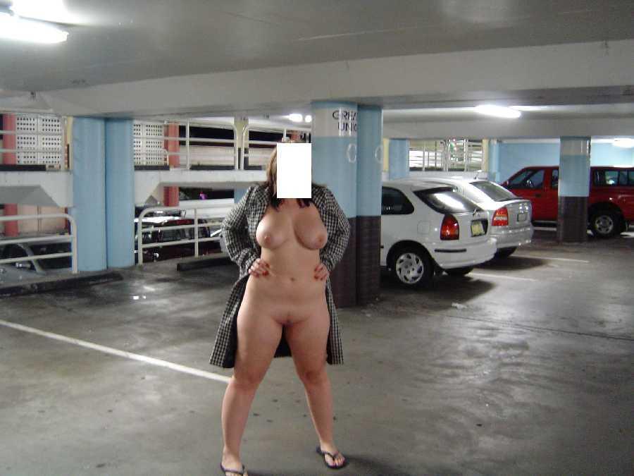 Astrid's Nude Dare