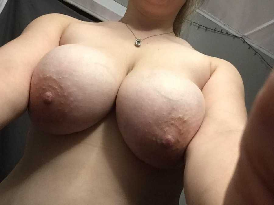 Big Tit Selfies