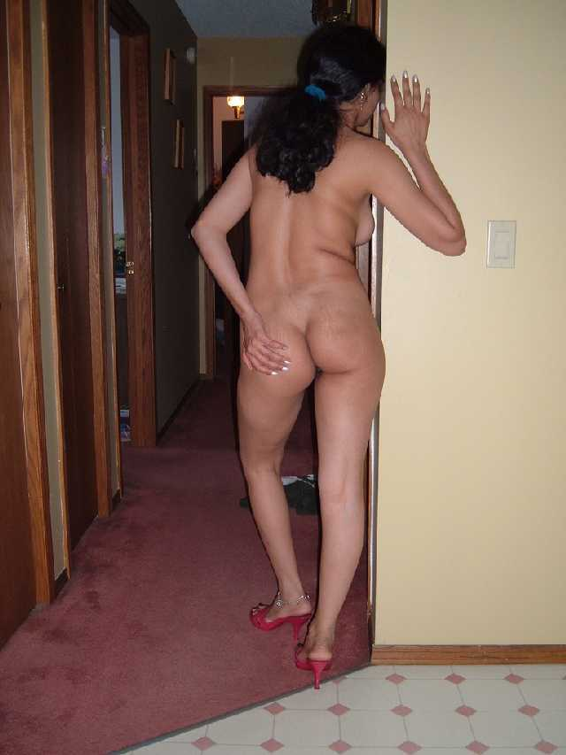 Wife photos naked