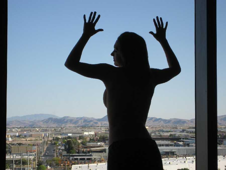My Wife in Vegas