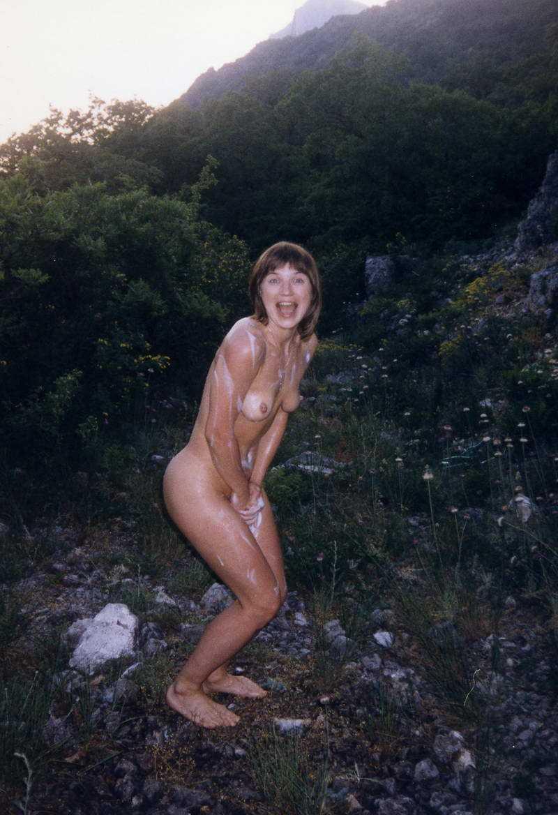 Fabiana, mexican porn