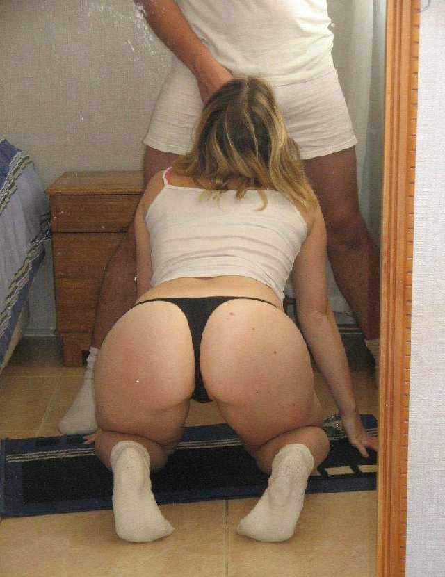 Mirror Sex