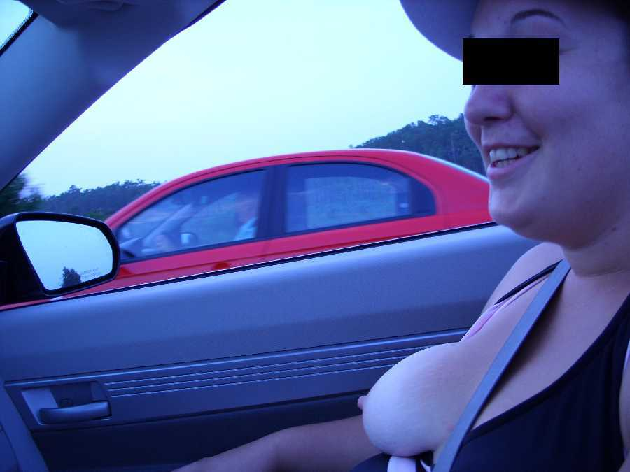 A Topless Drive