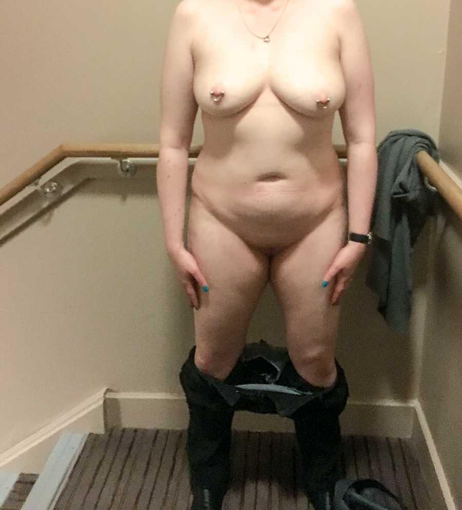 Sexy Bristol Dares