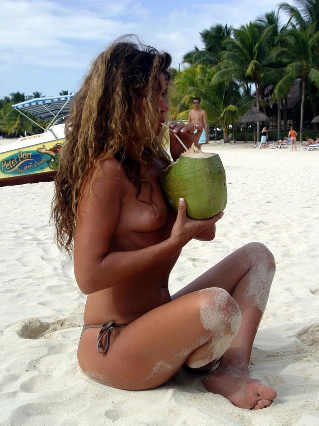 Beach Bang