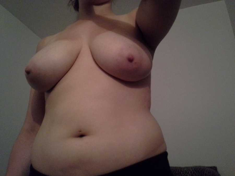 Pictures of My Tits
