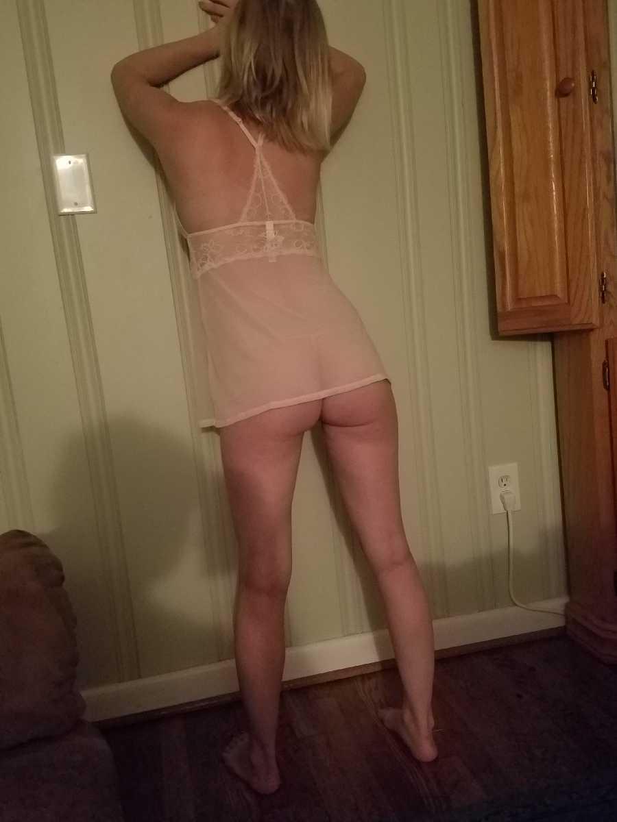 Nude Bum