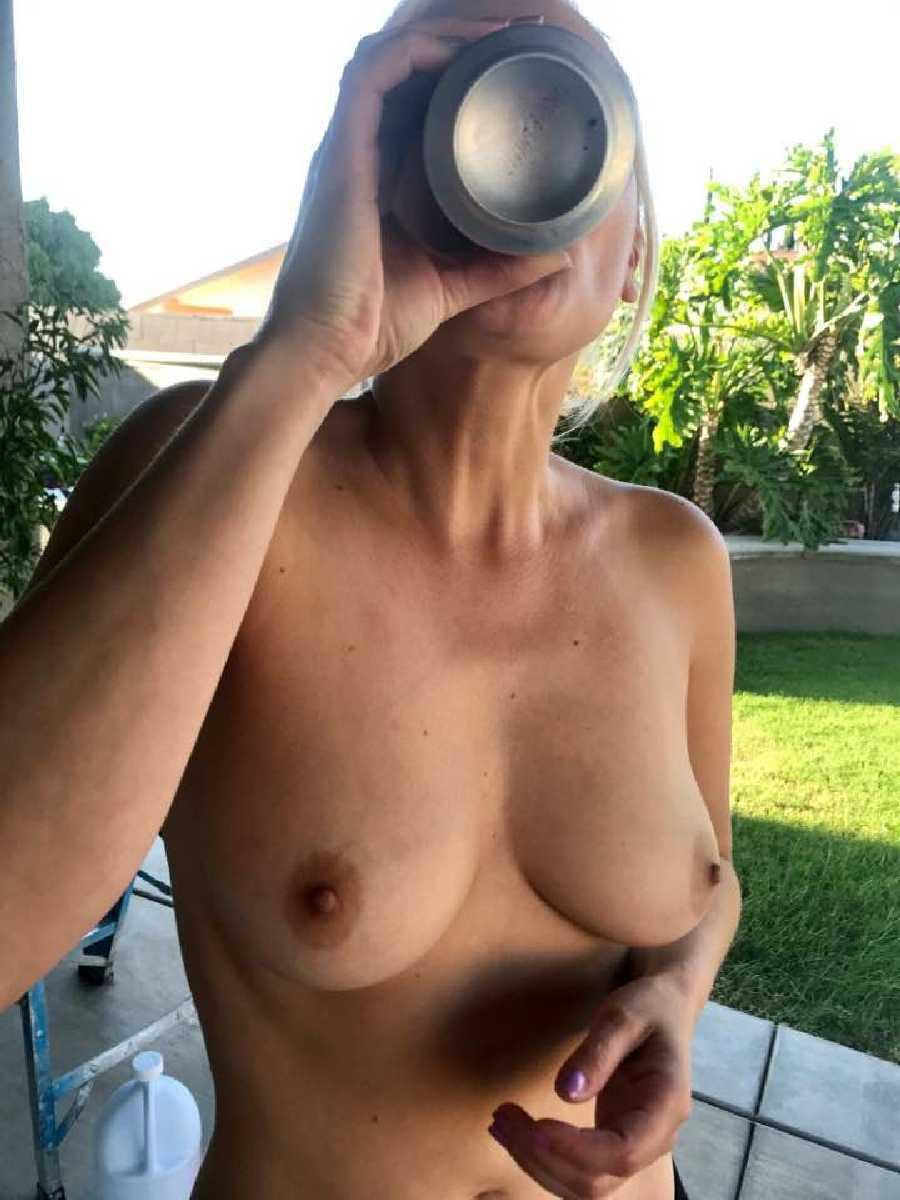 Enjoy Nude Fun
