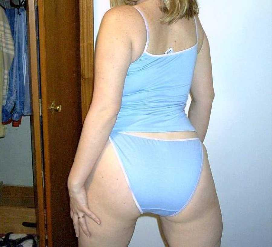 Underwear Dare