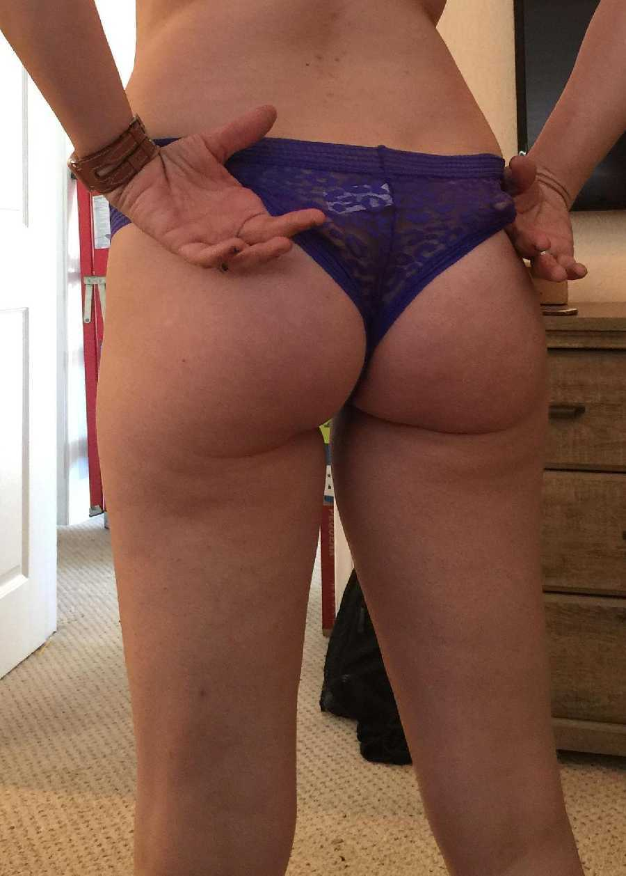 Selling My used Panties