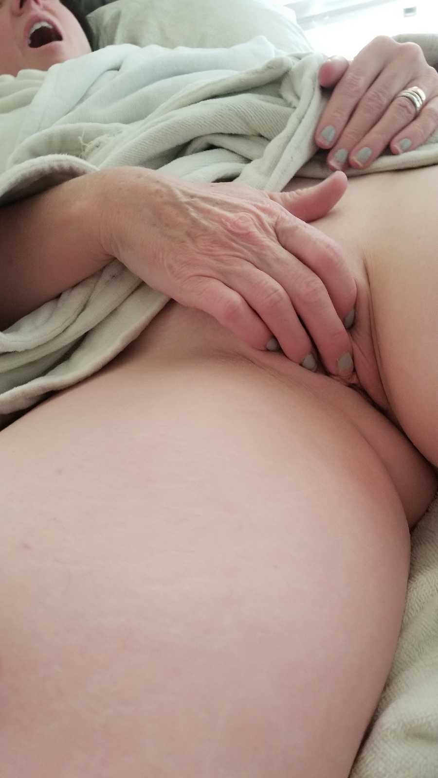 Masturbation Dare
