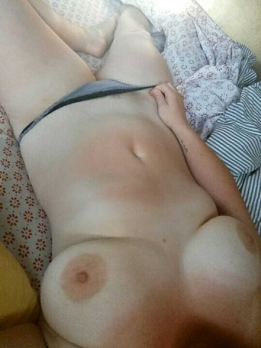 Panties & Pussy