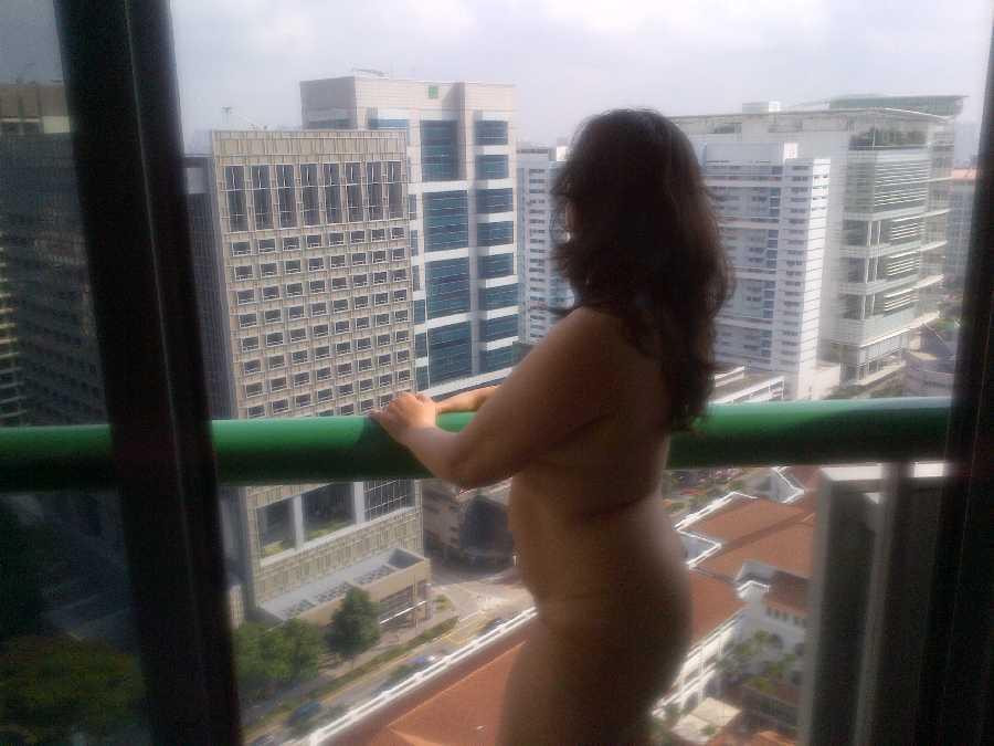 Balcony and Terrace Dare