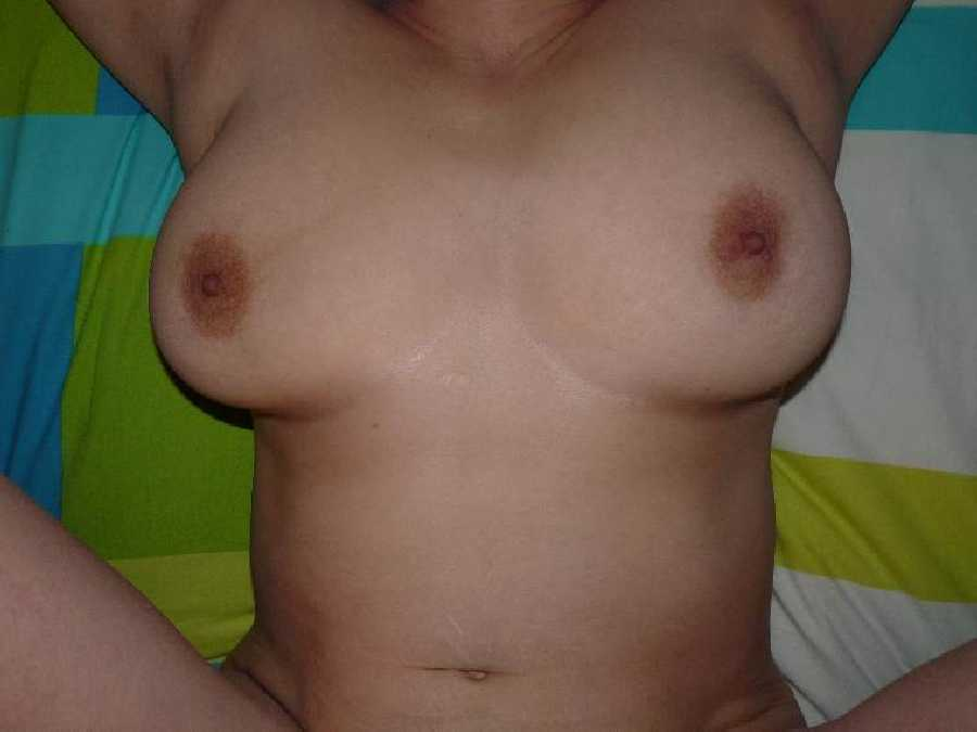 Dutch MILF's Boobs