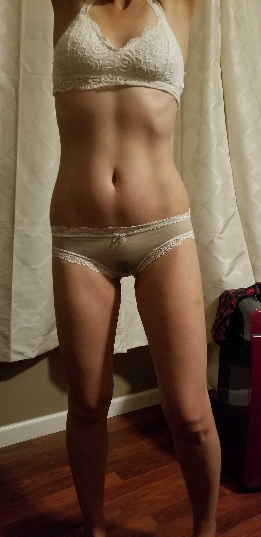 Vote on her Panties!