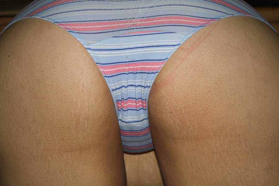 Close Up Panty Pics