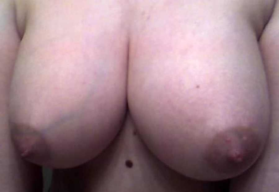 Boobs and Pussy