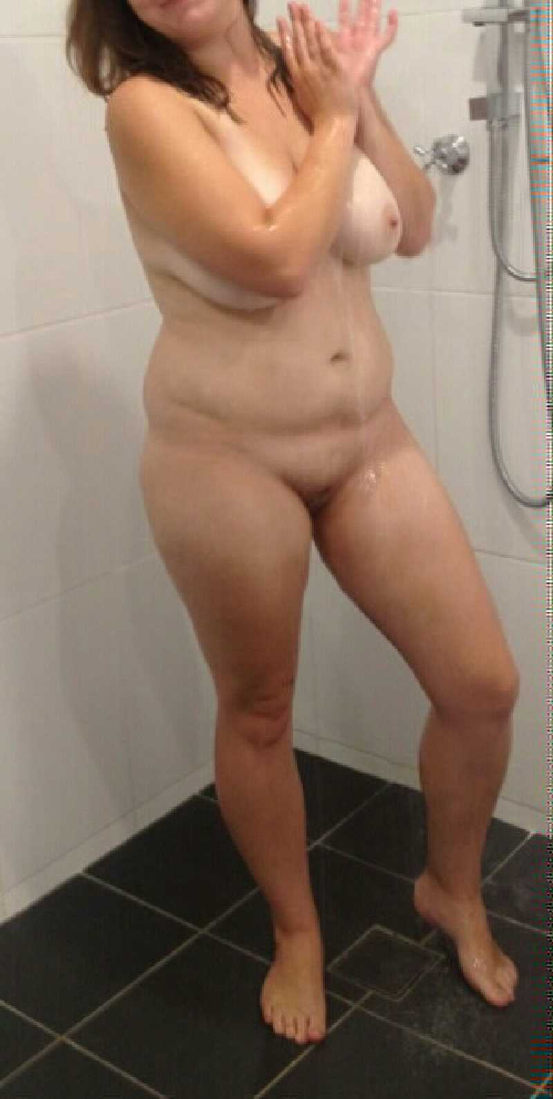 Wife Nude On Holiday