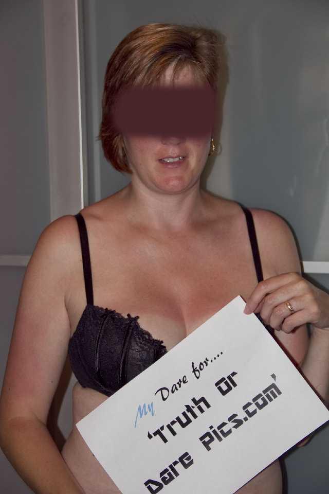 Wife Dare