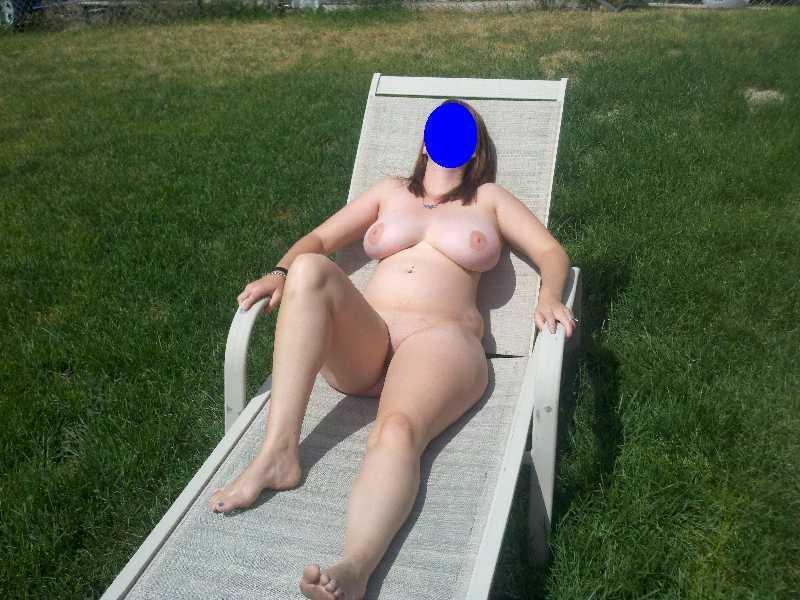 Sexy Vacation Pics