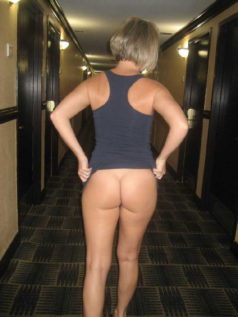 Milf party pictures