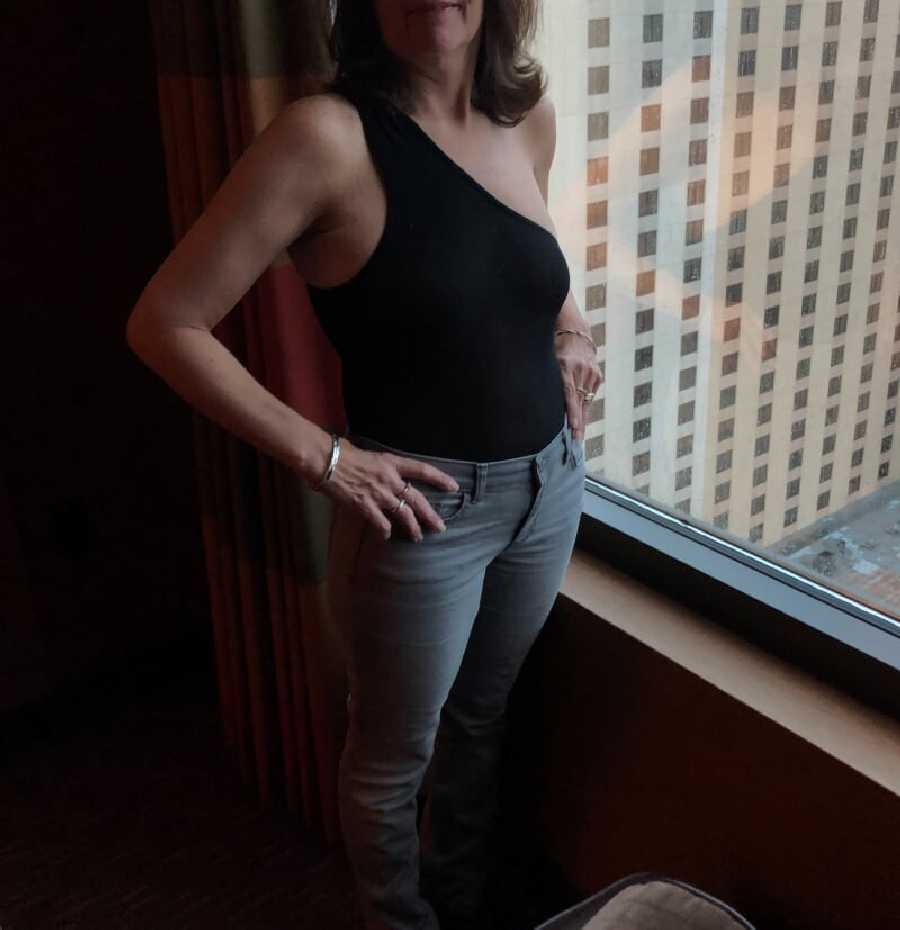 Sexy Vegas Weekend