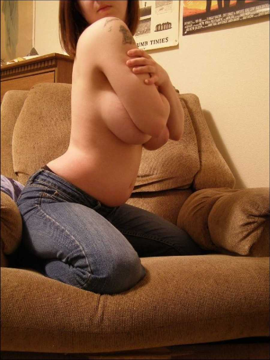 Busty Girlfriend