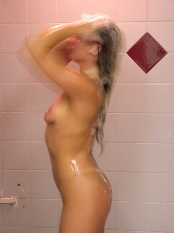 Girlfriend Shower