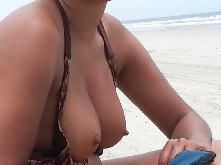 Beach Dare