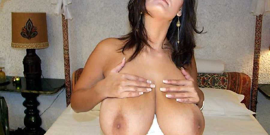 Sexy Mexican Wife
