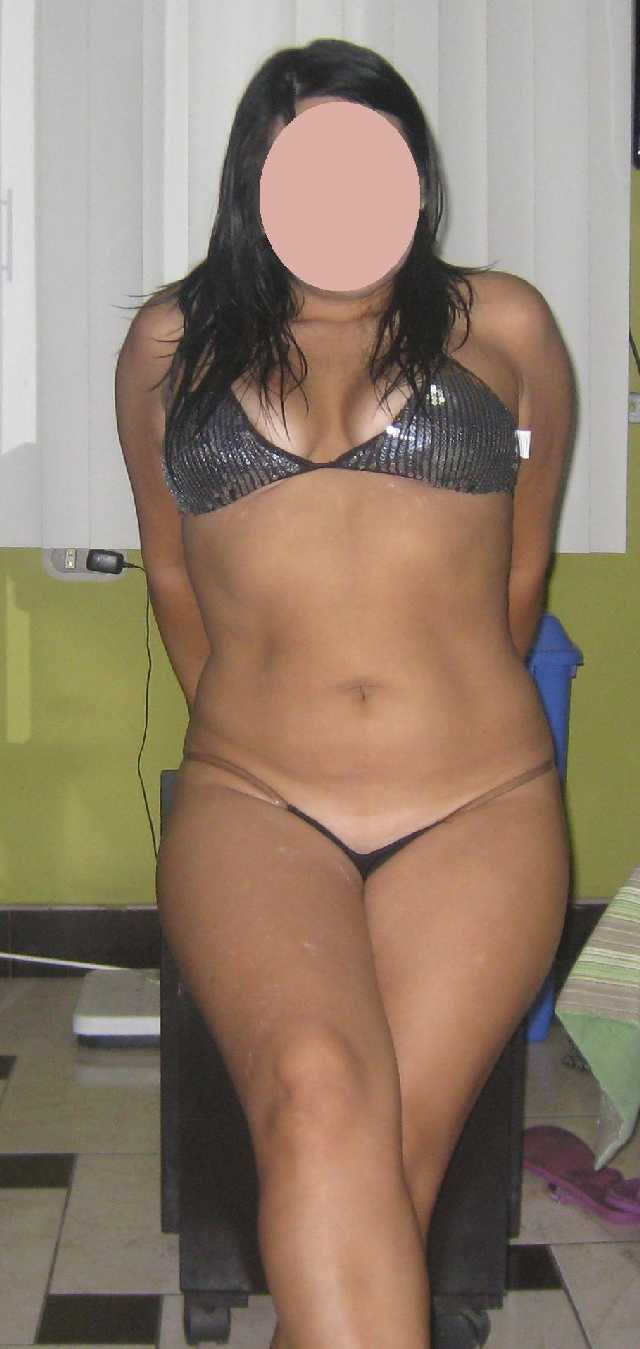 Bikini Wedgie